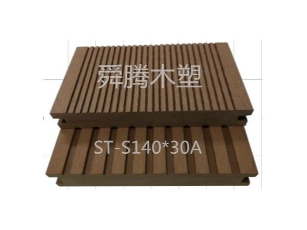 实心木塑地板(2)