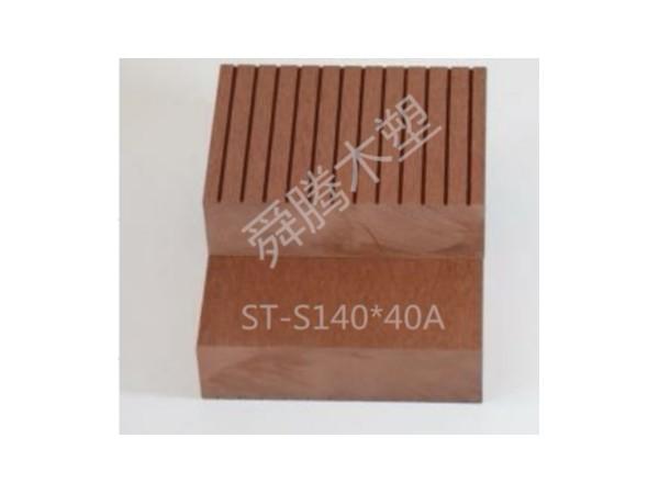 实心木塑地板(4)*