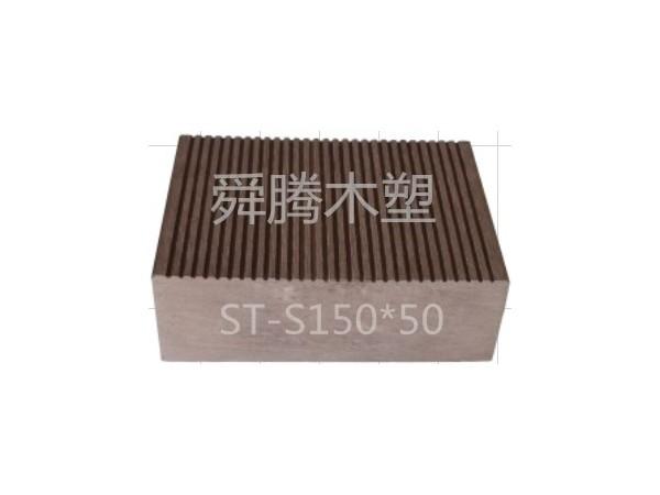 实心木塑地板(3)*