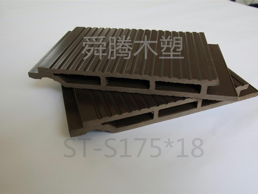 木塑外墙板*