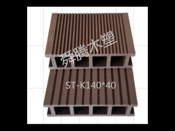 空心方孔木塑地板(2)
