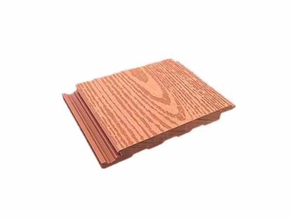实心木塑墙板(2)