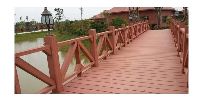 塑木地板的使用,选对质量才有保证