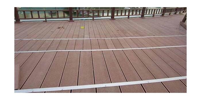 木塑地板的特点,木塑地板的铺设方法