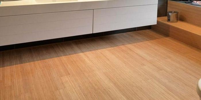 展望木塑地板在卫浴装修中的应用!