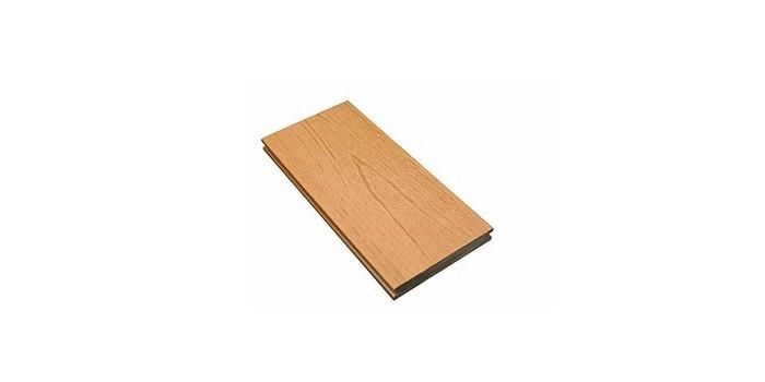 木塑地板厂家科普-什么是塑木?