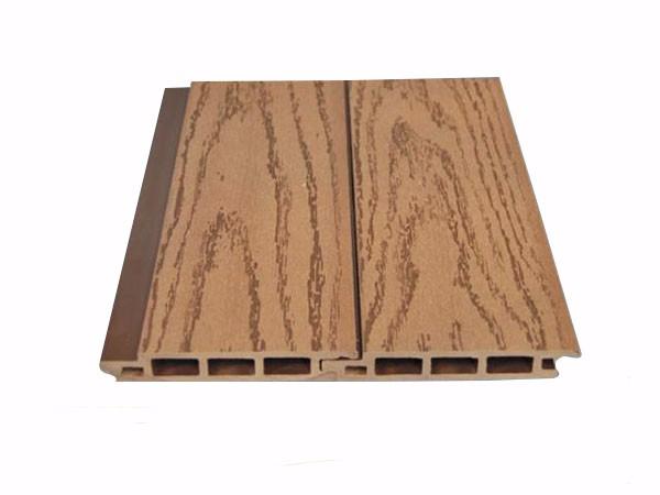 空心木塑墙板(2)