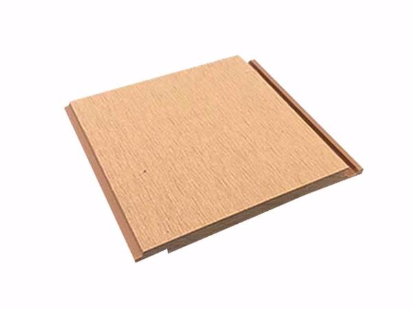 实心木塑墙板(1)