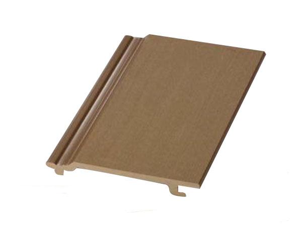 空心木塑墙板(3)