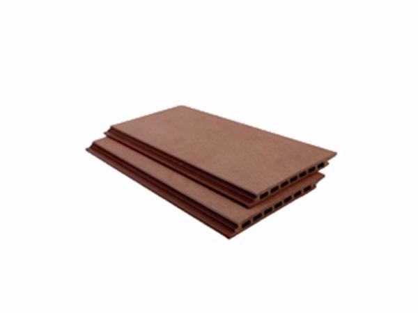 空心木塑墙板(1)