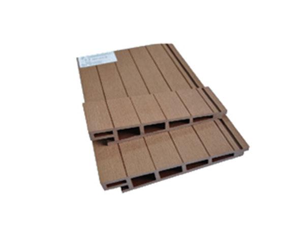 空心木塑墙板(4)