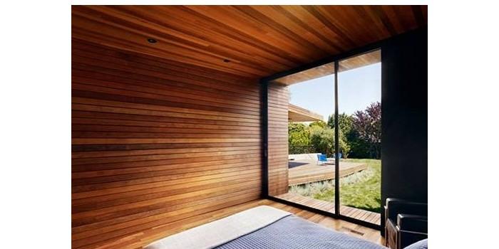 徐州木塑墙板有哪些优点?