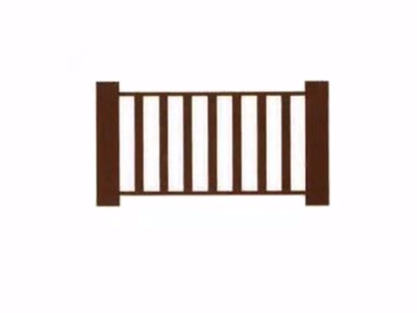 塑木护栏ST-HL-05