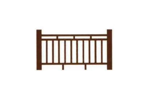 塑木护栏ST-HL-02