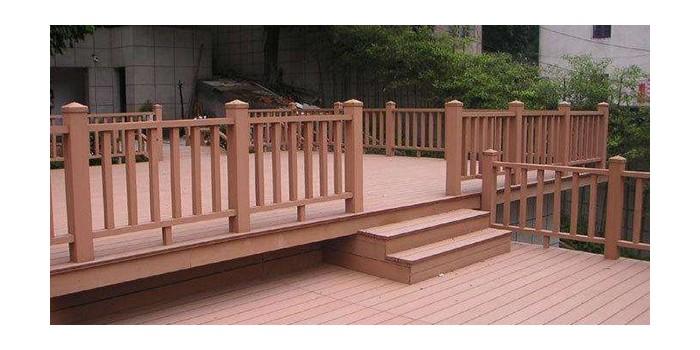木塑护栏价格