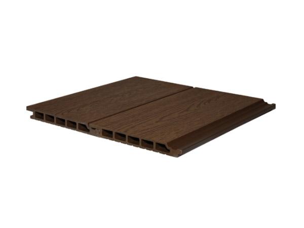 木塑外墙板-