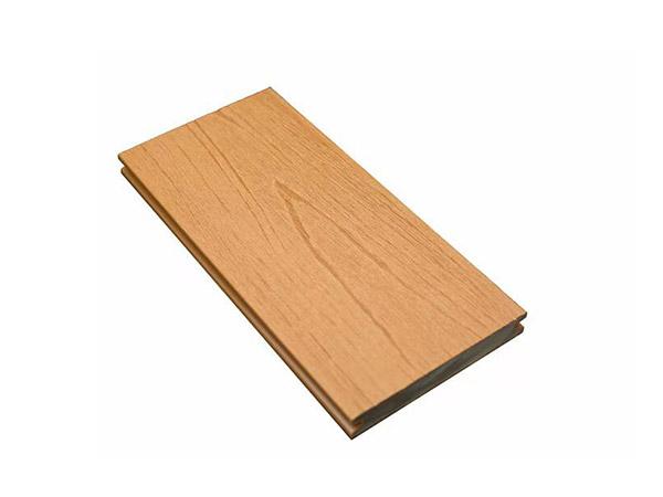 实心木塑地板